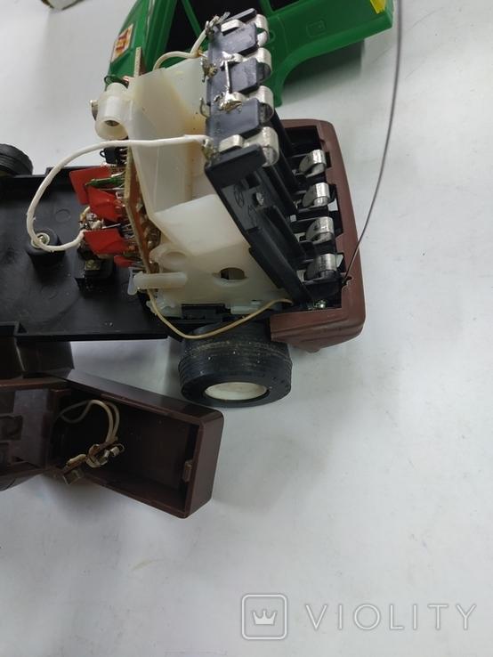 Машина на радіо керуванні з пультом Тернава (робоча), фото №7