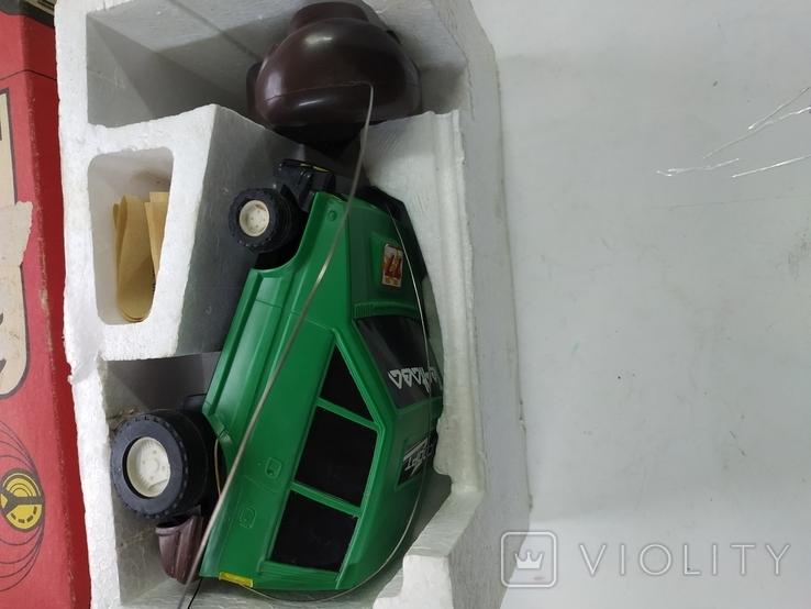 Машина на радіо керуванні з пультом Тернава (робоча), фото №9
