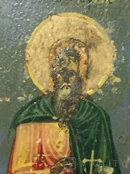 Святые мученики Гурий, Самон и Авив., фото №5