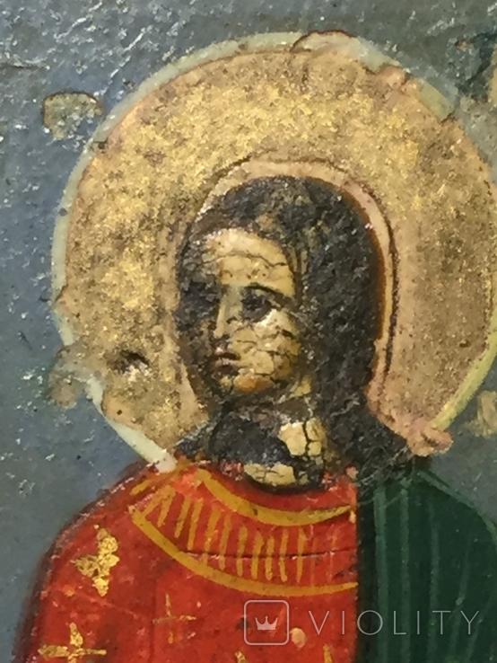 Святые мученики Гурий, Самон и Авив., фото №7