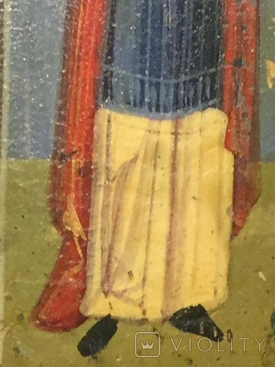 Святые мученики Гурий, Самон и Авив., фото №8