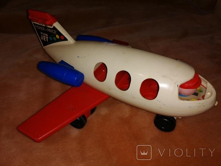 Самольот, фото №5