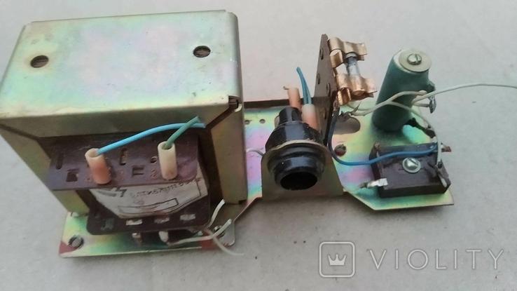 Трансформатор БЛТИ671111.501, фото №2