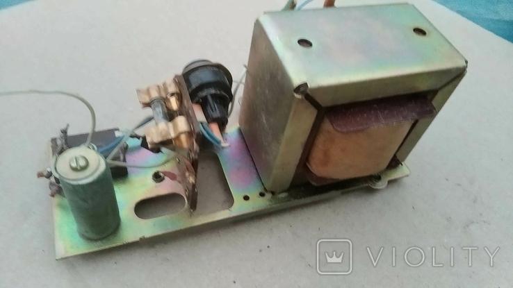Трансформатор БЛТИ671111.501, фото №6