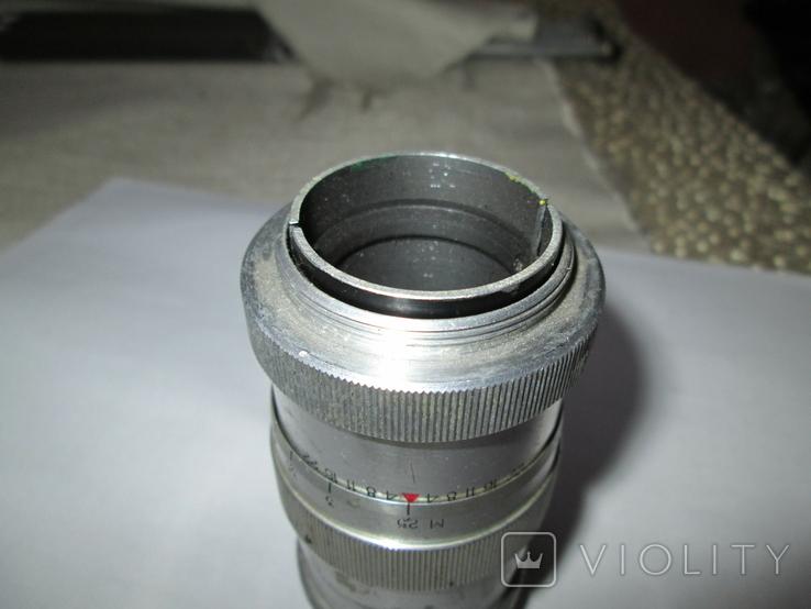 Юпитер-11  для зеркалки, фото №8