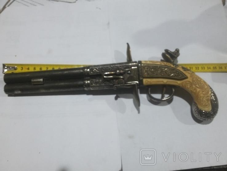 Пистоль (не викуп лота), фото №2