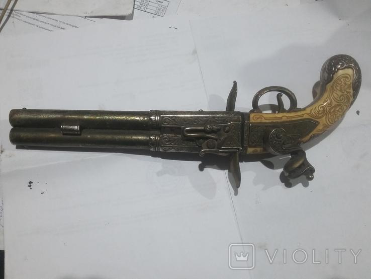 Пистоль (не викуп лота), фото №4