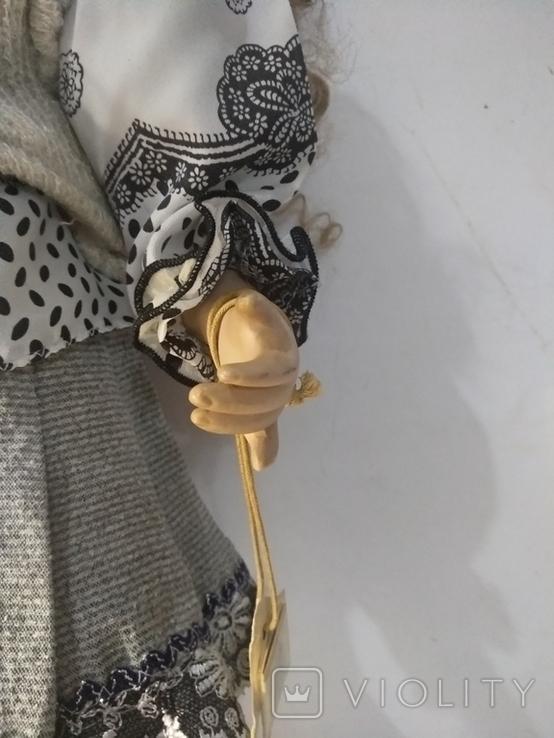 Фарфоровая красавица из Германии, фото №5