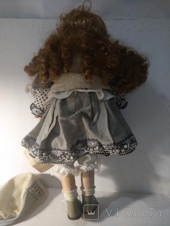 Фарфоровая красавица из Германии, фото №7