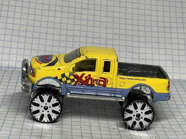 Realtoy Ford F-Series, фото №4