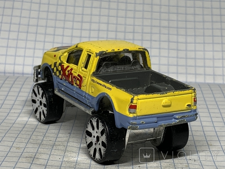 Realtoy Ford F-Series, фото №5