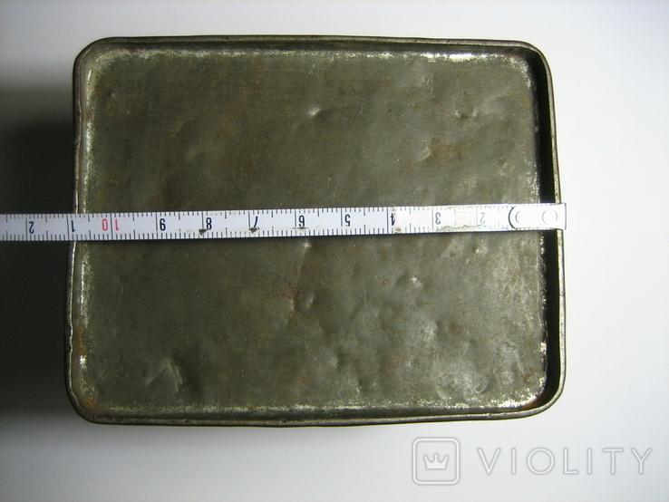 """Коробка від тютюну """"лафермъ"""", фото №8"""