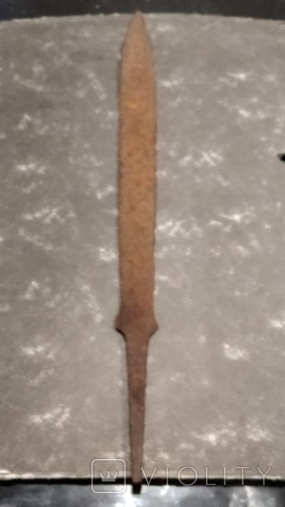Нож., фото №2