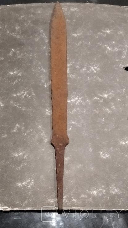 Нож., фото №3