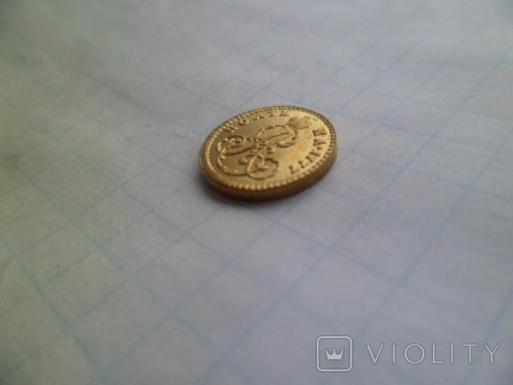 Полтина 1777 год копия, фото №6