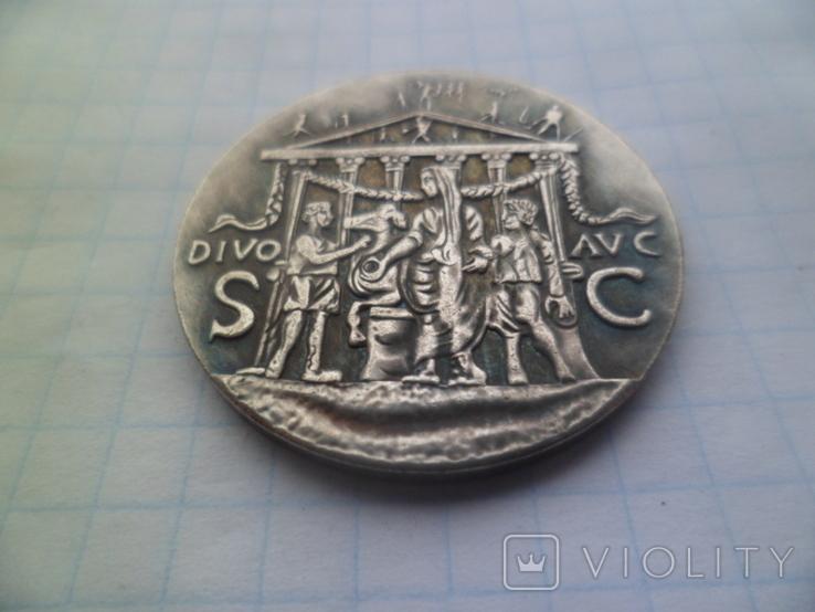 Древній рим копія, фото №5