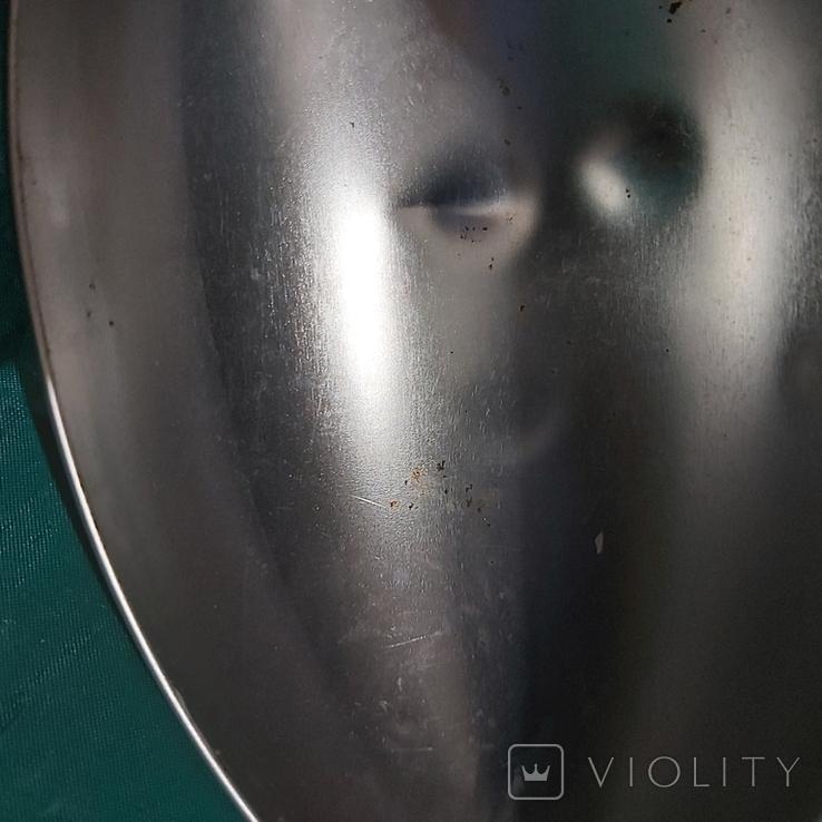 """Металлическое яйцо """"Винни Пух и Пятачок"""", фото №9"""