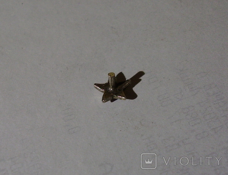 Копия звёздочки на ТКЗ., фото №7