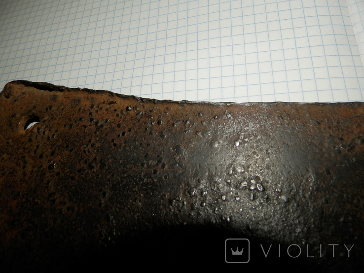 Немецкий кухонный топор, фото №8