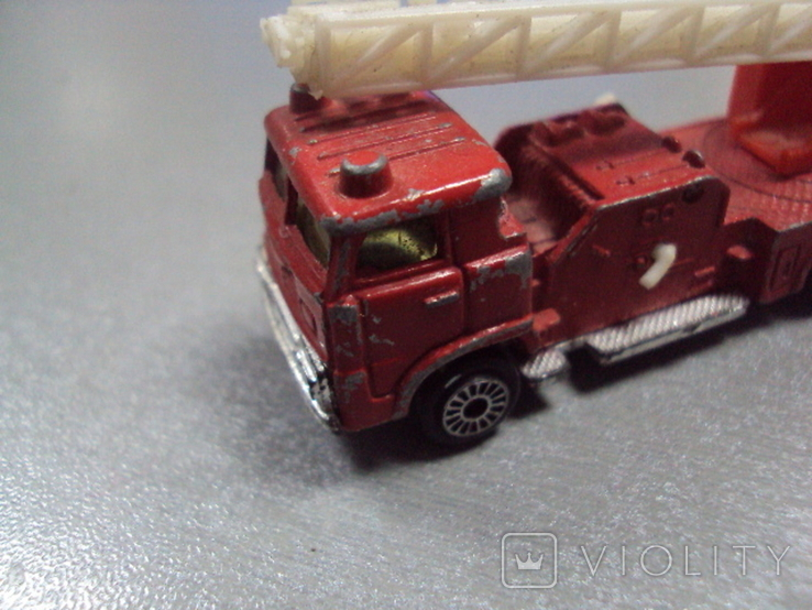 Машинки машина пожарная гонконг, фото №10