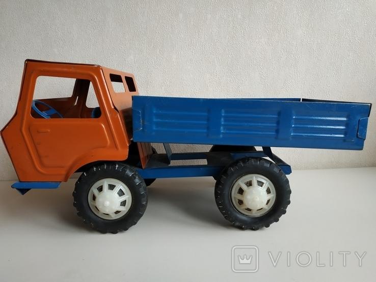 Машина грузовая СССР, фото №3