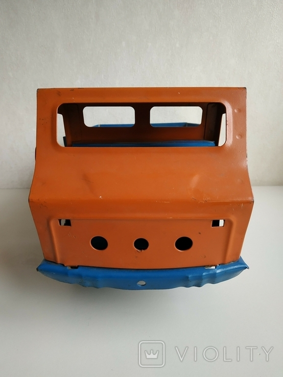 Машина грузовая СССР, фото №9
