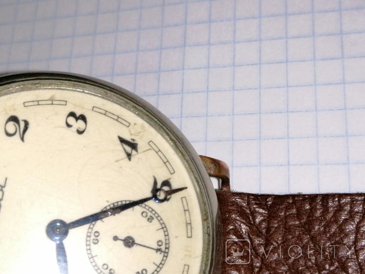 """Часы-Марьяж """"Молния"""", фото №5"""