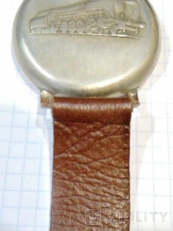 """Часы-Марьяж """"Молния"""", фото №8"""