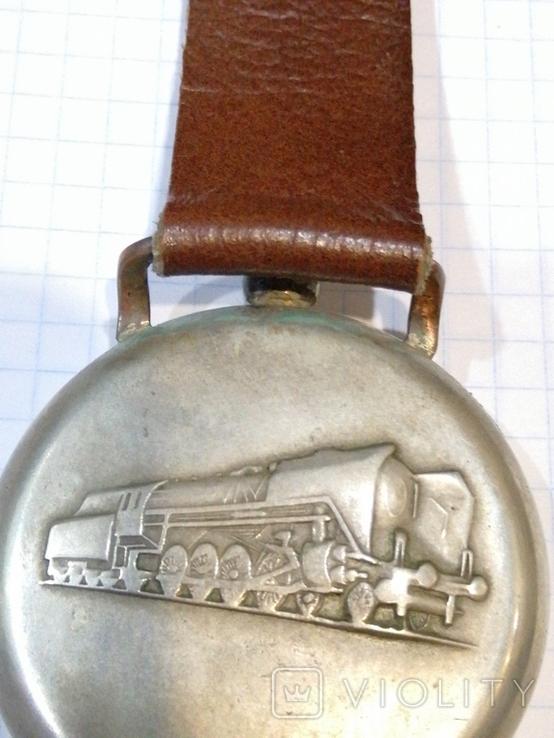 """Часы-Марьяж """"Молния"""", фото №9"""