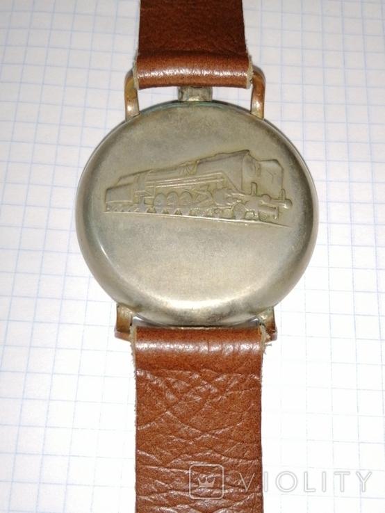 """Часы-Марьяж """"Молния"""", фото №10"""