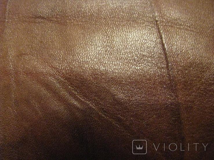 Сумка дамская - натуральная кожа ., фото №10