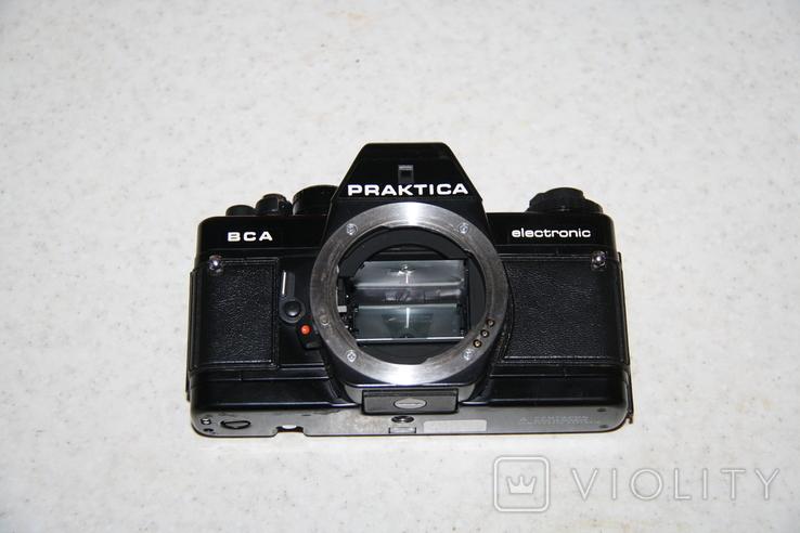Фотоаппарат Praktica BCA.Баянет. №49.329, фото №2