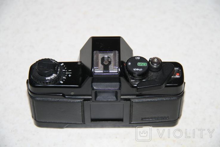 Фотоаппарат Praktica BCA.Баянет. №49.329, фото №4