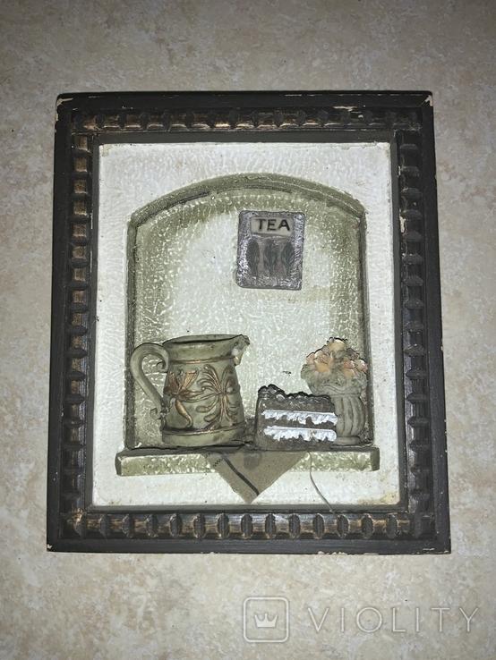 Сувенир панно, фото №2
