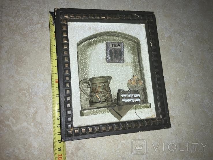 Сувенир панно, фото №3