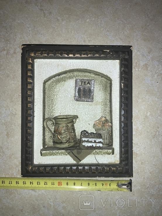 Сувенир панно, фото №4