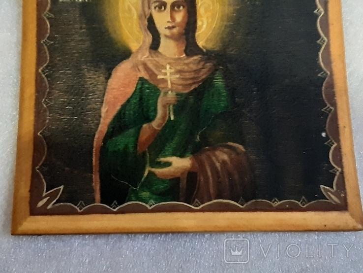 Икона 1616 см, фото №8