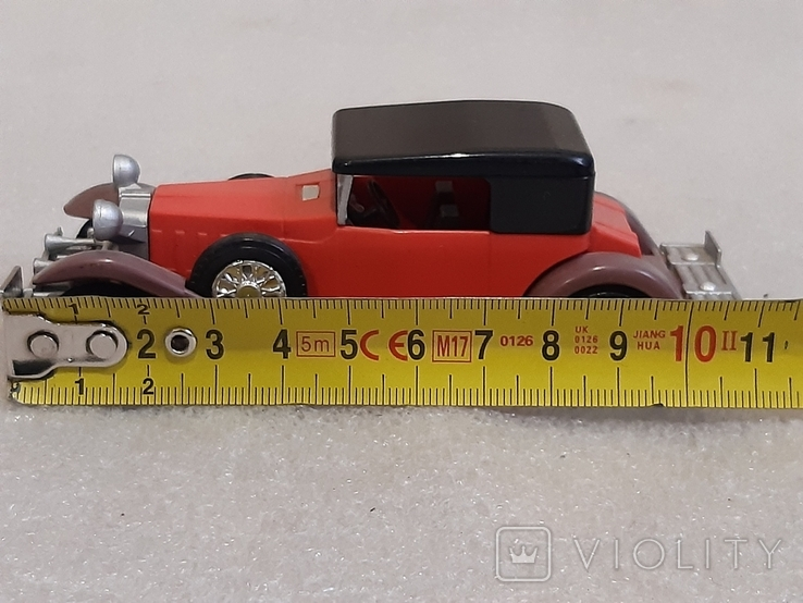 Машинка СССР, фото №12