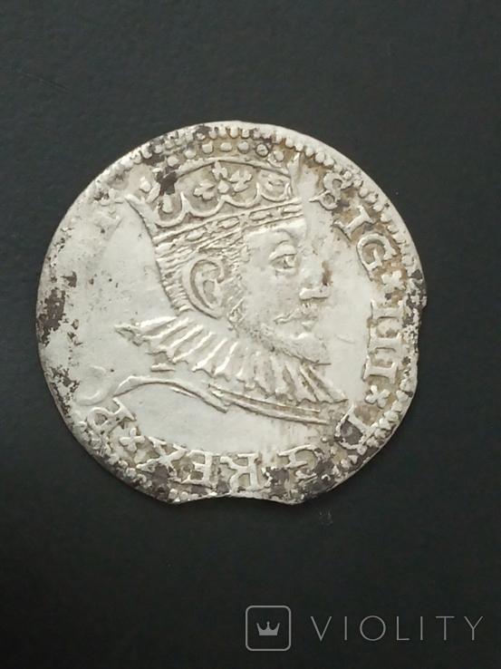 Три гроша 1591р., фото №2