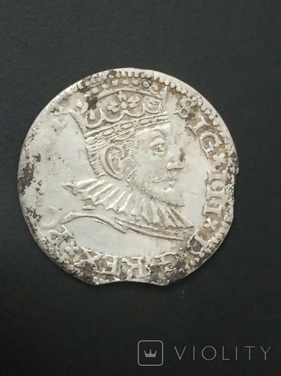 Три гроша 1591р., фото №3