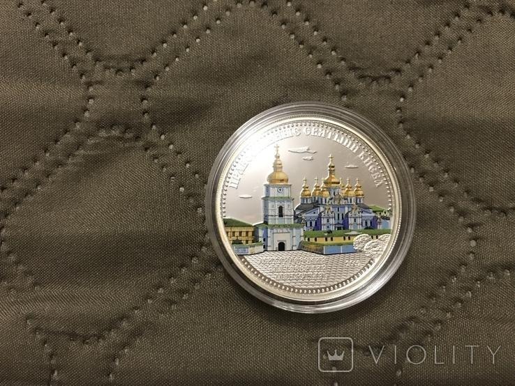 Православные святыни Киева, фото №3