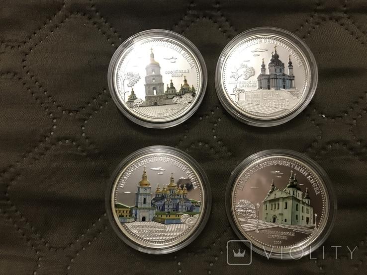 Православные святыни Киева, фото №7