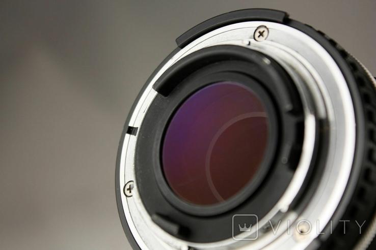 Nikon f2.8/100mm Series E (v.II)., фото №10
