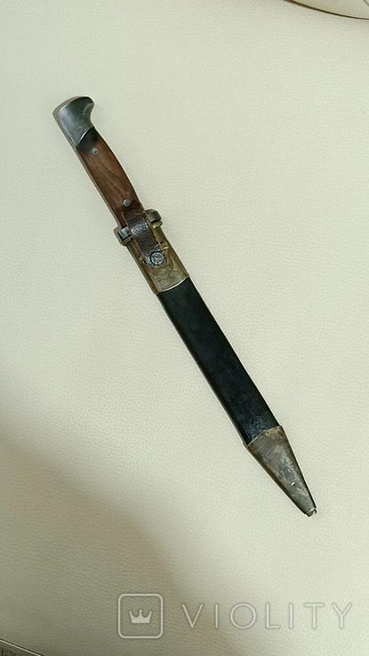 Окопный нож, фото №2