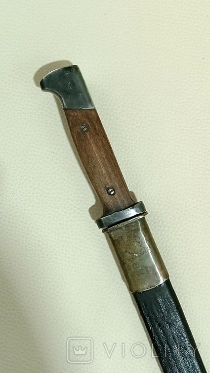 Окопный нож, фото №6