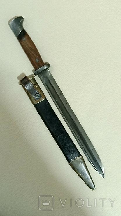 Окопный нож, фото №9