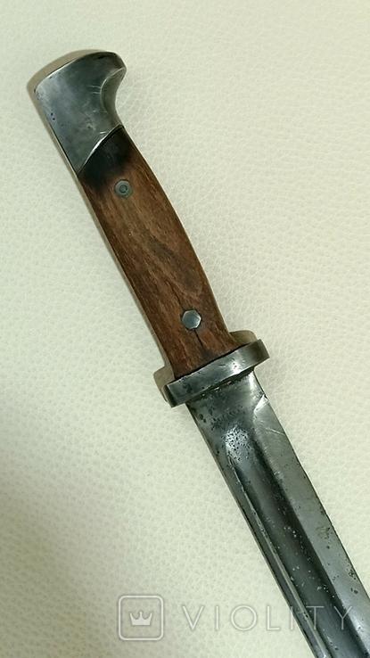 Окопный нож, фото №10