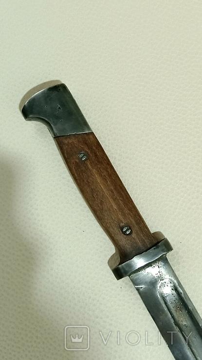 Окопный нож, фото №13