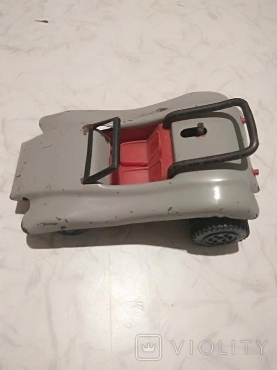 Гоночные авто., фото №2