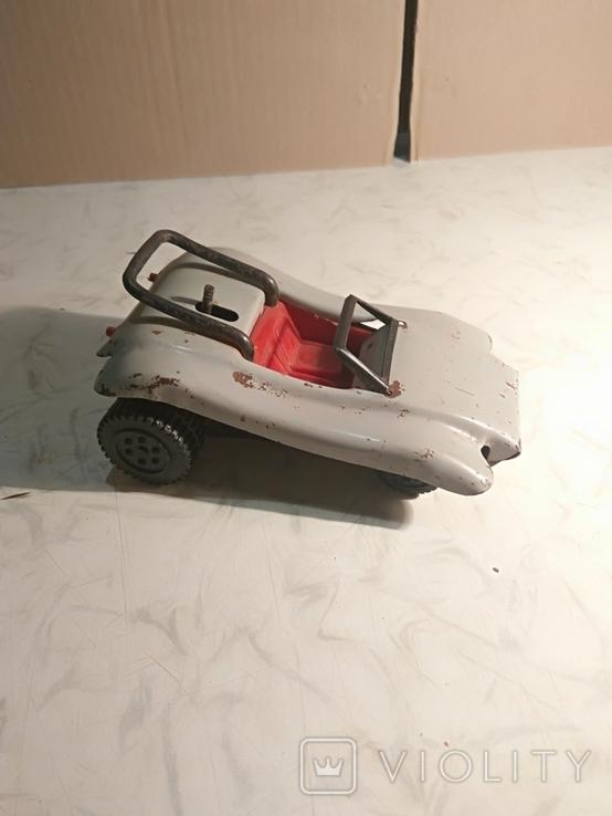 Гоночные авто., фото №3